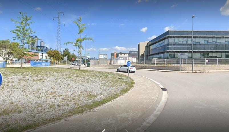 Millora de l'asfalt al municipi